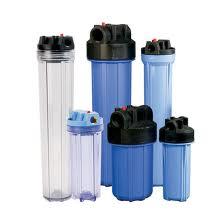 Uisce4u Filters